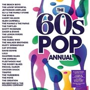 60s Pop Annual / Various (Vinyl)