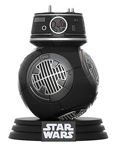 E8 BB-9E 202 Bobble Star Wars FUNKO POP