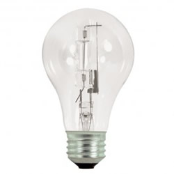 Replacement for EIKO 29A/CL/H-120V 4 PACK replacement light bulb lamp