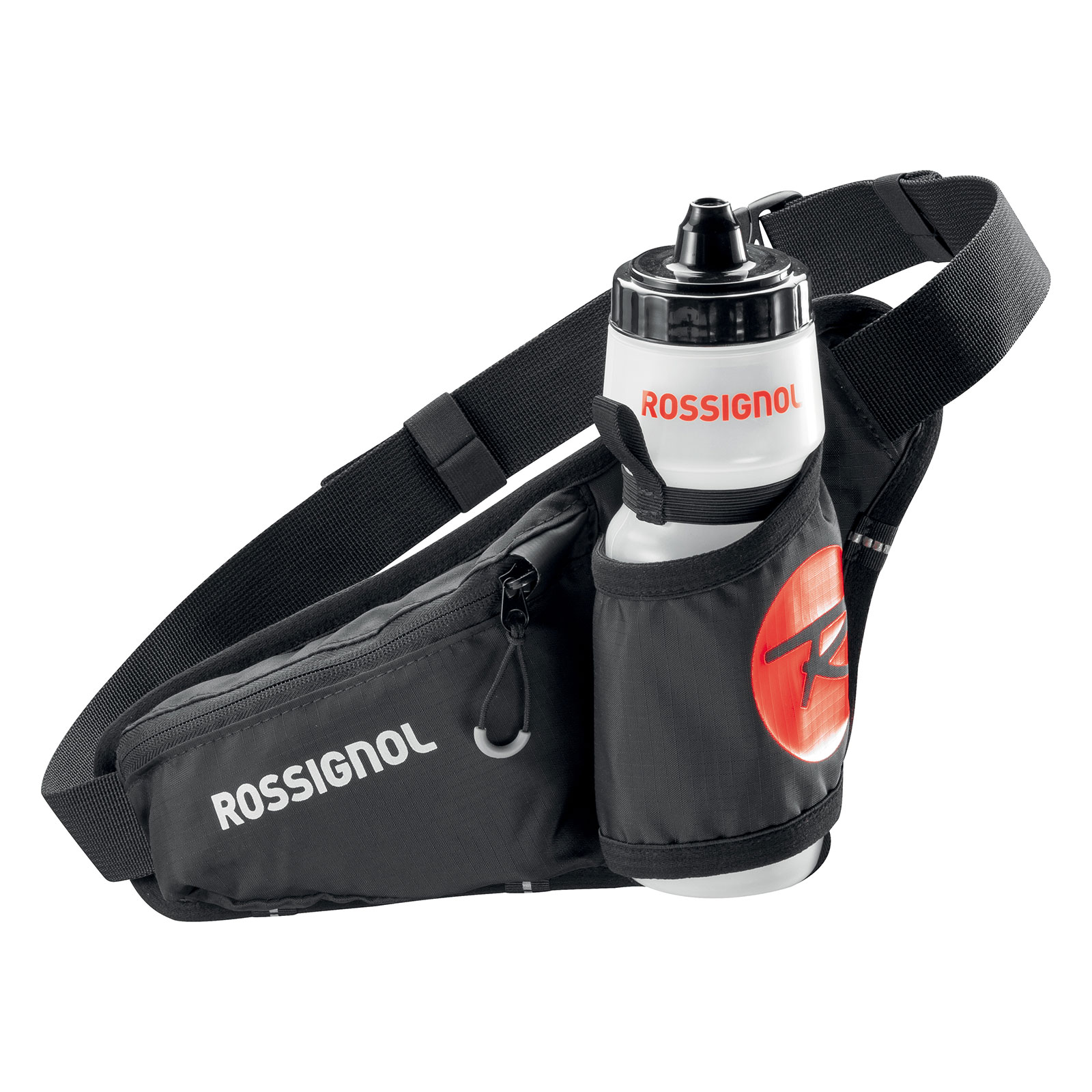 Rossignol Bottle Holder Waistbelt Hydration Pack Skiing Running Hiking Sports by