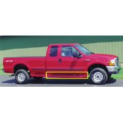 Owens Products 3162-01 OWE3162-01 99-07 F250/350 CREW W/O FLARES GLASTEP PLUS FIBERGLASS BOARDS(REQUIRES SEPARATE MOUNT KIT PURCHASE)