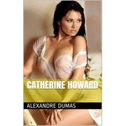Catherine Howard - eBook