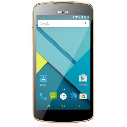 BLU Studio X D750u GSM Quad-Core HSPA+ Android Smartphone (Unlocked)