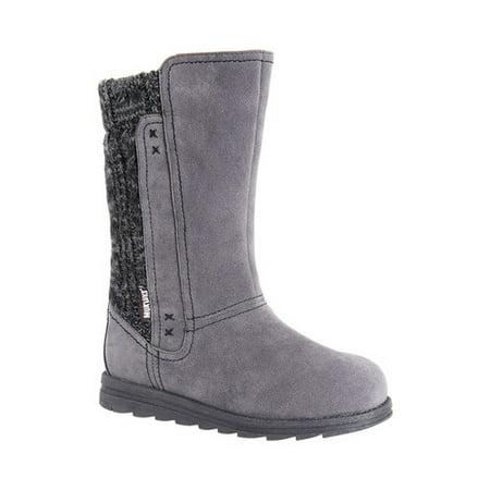 - MUK LUKS Women's Stacy Boot