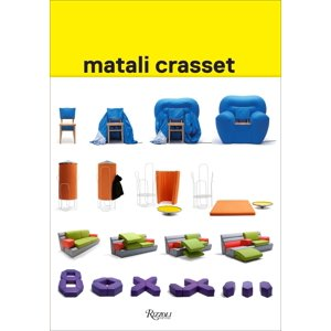 Matali Crasset: Works