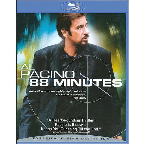 88 Minutes (Blu-ray)