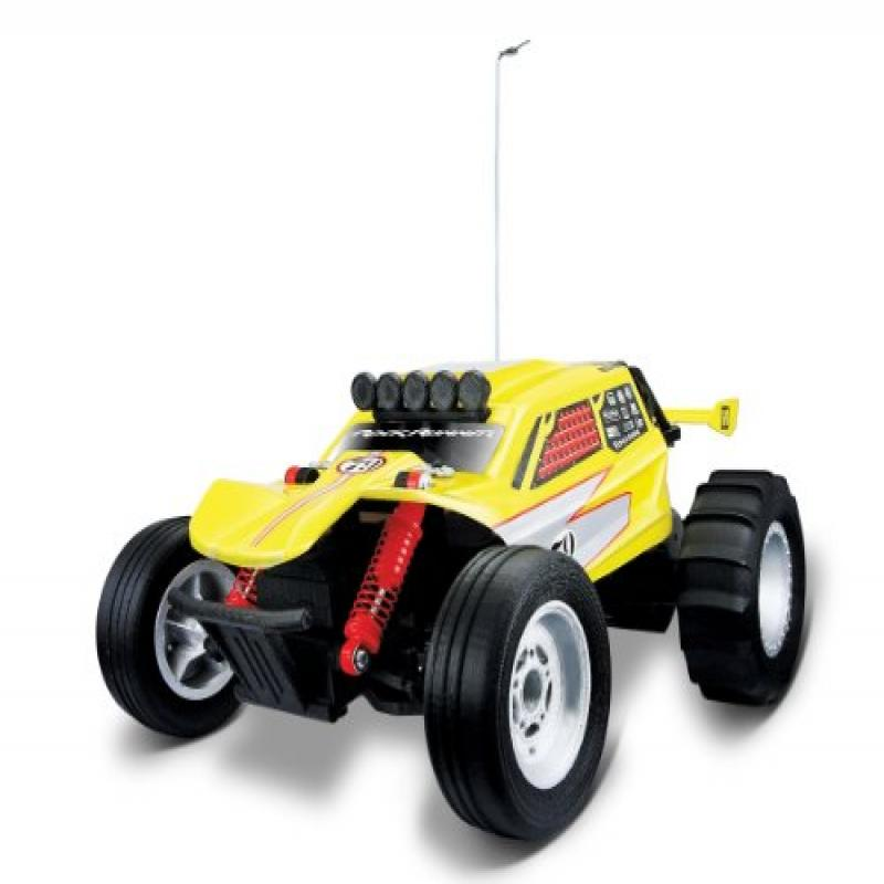Maisto Tech Off Road Sand Runner RC Vehicle by