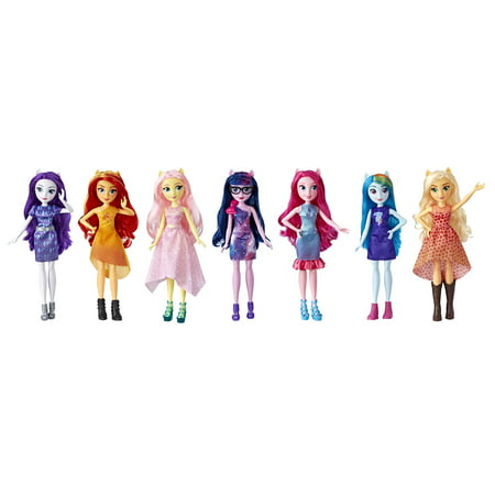 Leop Pony - My Little Pony Equestria Girls Friendship Party Pack