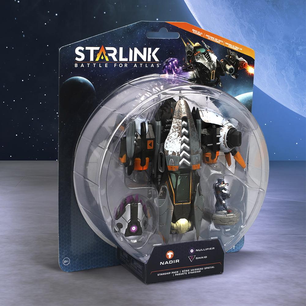 Ubisoft, Starlink: Battle for Atlas Starship Pack, Nadir, UBP90902143