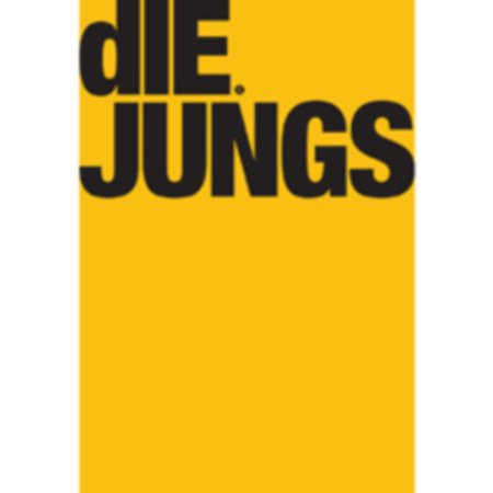 [Photos] EXO - Die Jungs (the boy) - Expo Photo