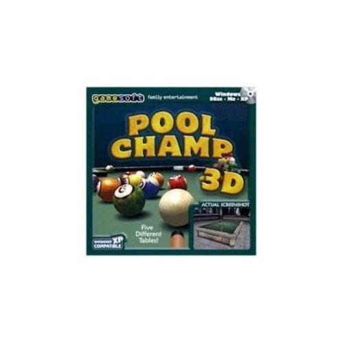 Pool Champ 3D