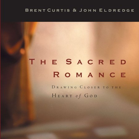 The Sacred Romance - Audiobook