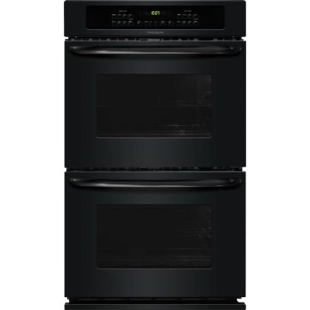 Frigidaire FFET3025P 30 Inch 4.6 Cu. Ft. Double Electric Wall Oven with Ready-Se