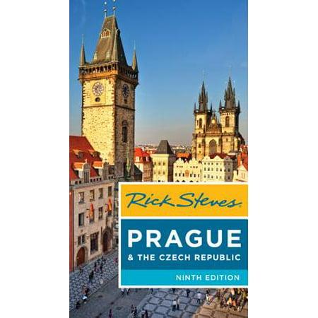 Rick Steves Prague & The Czech Republic