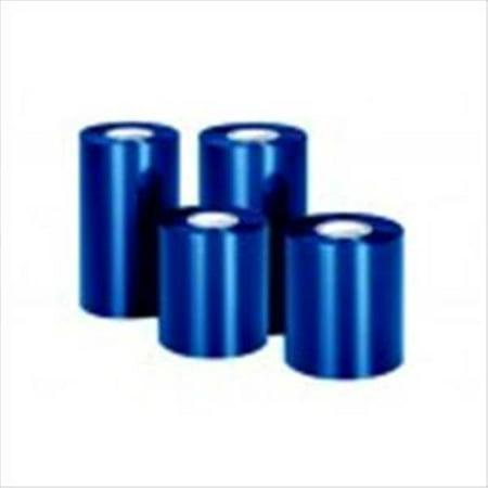 Prime-Kote SATO-60012 Thermal Transfer Ribbon - 6 In. x 1345 Ft.  12 Per Case - image 1 of 1