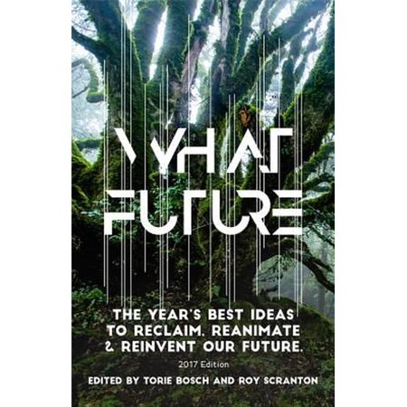What Future : The Year's Best Ideas to Reclaim, Reanimate & Reinvent Our Future (Paperback)
