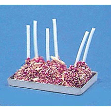 Dollhouse Candy Apples W/Nuts for $<!---->