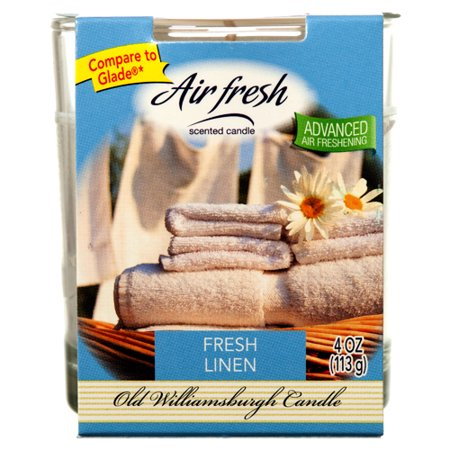 New 323862  Candle Tumbler 4Z #Fresh Linen (6-Pack) Tumbler Cheap Wholesale Discount Bulk Candles Tumbler Scented](Cheap Linens)