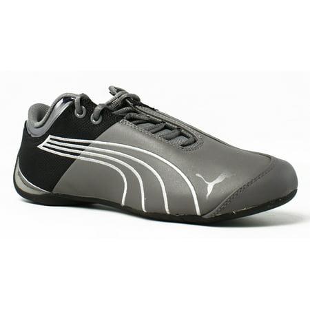 PUMA Men's Future cat m1 core Fashion Sneaker Steel Gray