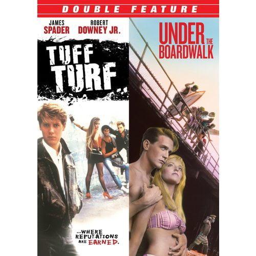Tuff Turf / Under The Boardwalk (Widescreen)