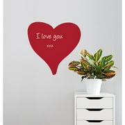 ADZif Memo Love Chalkboard