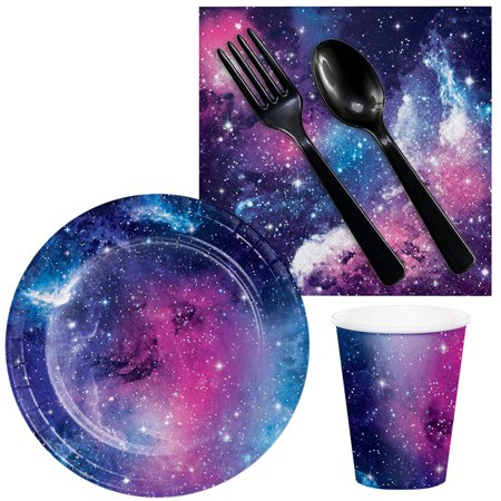 Galaxy Party Supplies (Galaxy Party Snack Pack For)