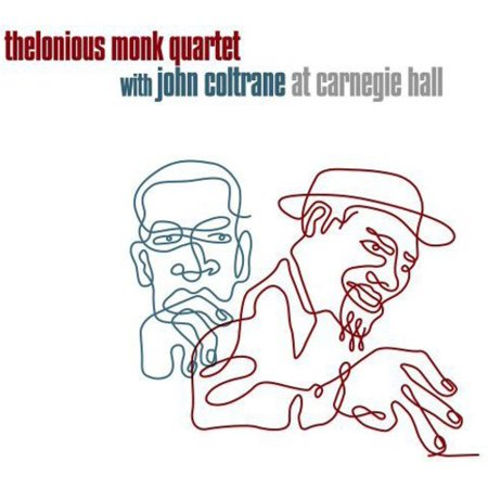 Carnegie Collectible (Thelonious Monk Quartet With John Coltrane At Carnegie Hall )