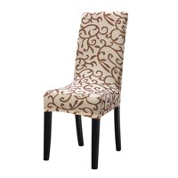 Brilliant Dining Chair Covers Walmart Com Theyellowbook Wood Chair Design Ideas Theyellowbookinfo
