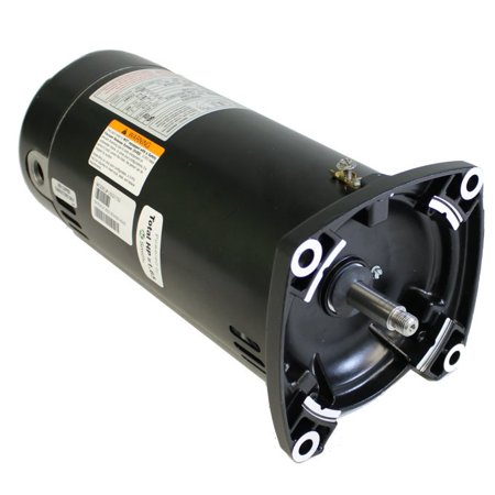 A O  Smith Usq1152 1 5 Hp Up Rated Pool Spa 48Y Frame Century Motor Replacement