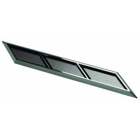 Pilot Automotive CZ-266 Chrome Triple Arrow Vent