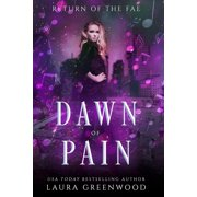 Dawn Of Pain - eBook