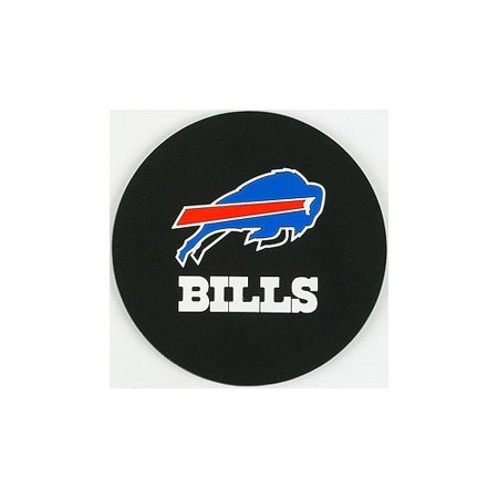 Buffalo Bills Coaster 4 Pack Set