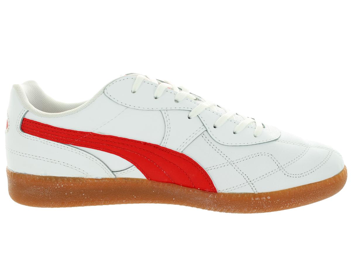 d03cf8f45cfb Puma - Puma Men s Esito Classic Sala Casual Shoe - Walmart.com