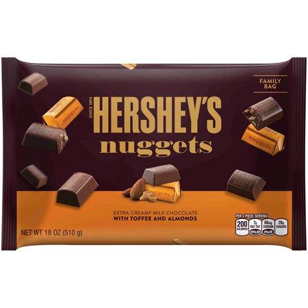 Hershey Nuggets Milk Chocolate