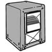 Dial Mfg 1945898 Poly Cover Side - 34W x 34D x 36H In.