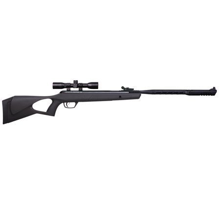 Benjamin Ironhide SBD .22 Caliber NP2 Break Barrel Air Rifle with Scope, 1100fps