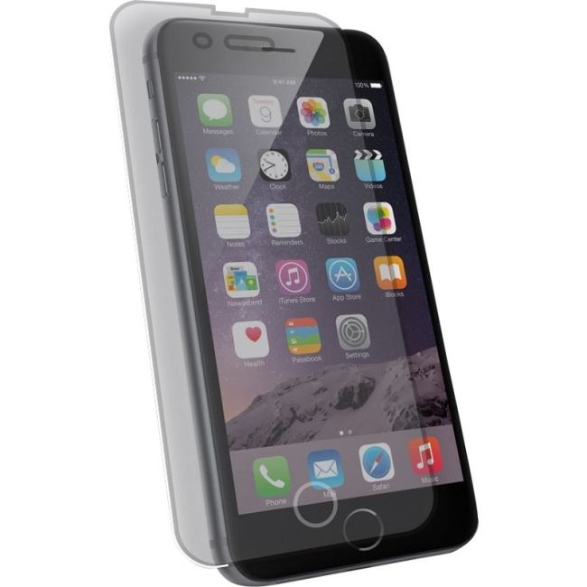 TekShield Apple iPhone 6 Tempered Glass Screen Protector