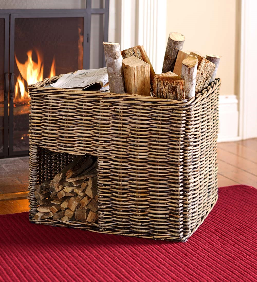 RatTan Storage Caddy