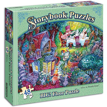 Briarpatch Storybook Puzzles -