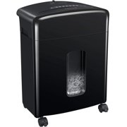 Best Paper Shredders Without Baskets - Bonsaii 12-Sheet Cross-Cut Paper and Credit Card Shredder Review