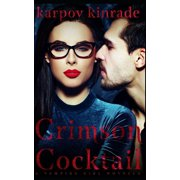 Vampire Girl: Vampire Girl: Crimson Cocktail (Paperback)