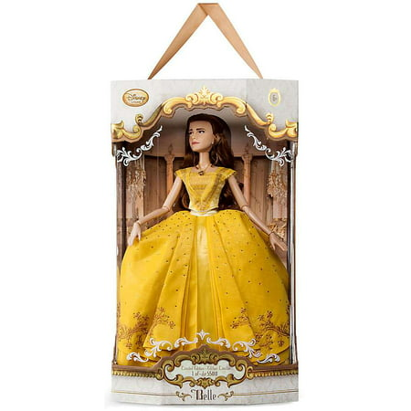 Disney Princess Beauty and the Beast Belle Doll