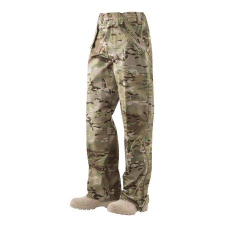 Tru-Spec 2045 H2O Proof ECWCS Trousers, Waterproof,