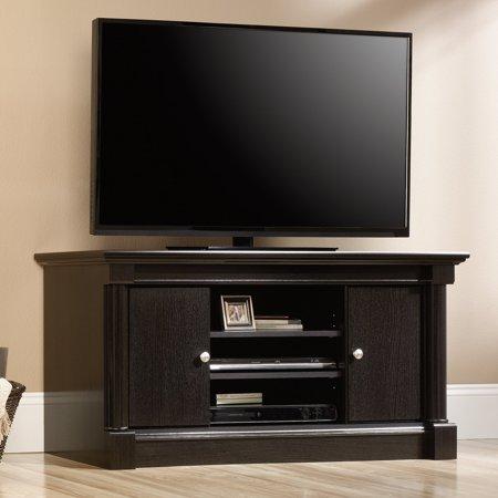 Sauder Oak Tv Stand (Sauder Palladia 47 in. TV Stand - Wind Oak )