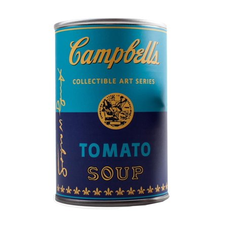 Andy Warhol Soup Can Blind Boxed Mini Figure Series - image 1 de 1