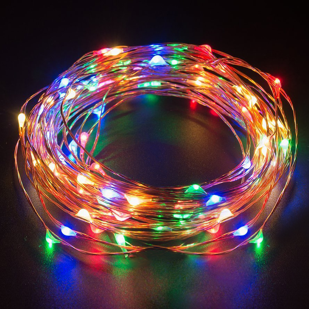 starry string lights bedroom kohree usb 100 led starry string lights decorative 17414