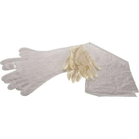 Field Dressing Gloves - Wrist/Shoulder Length by Allen Company