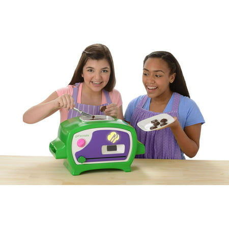 - Girl Scouts Cookie Oven
