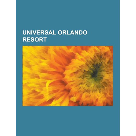 Universal Orlando Resort : Islands of Adventure, Universal Studios Florida, the Blues Brothers, the Wizarding World of Harry Potter, Halloween Ho - Universal Halloween Orlando