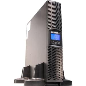 2000VA 1760W UPS R T LCD AVR TRUE SINE WAVE 3YR WAR. INCL. BATT by PARA SYSTEMS DBA MINUTEMAN UPS